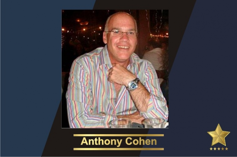 Anthony Cohen